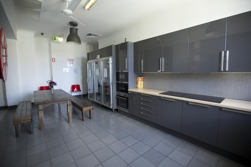 EBS Hostel Sydney