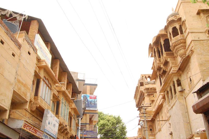 Hotel Yokoso Jaisalmer