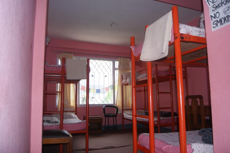 HOSTEL - Hotel Pokhara Peace