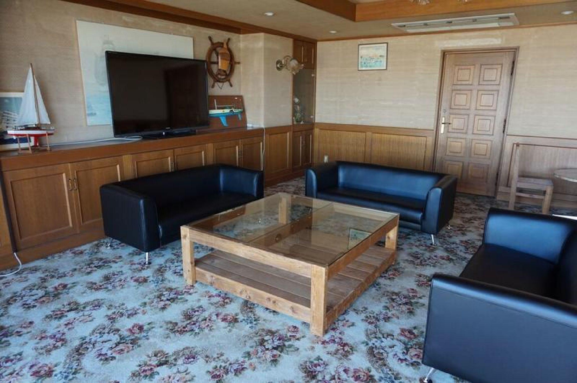 Osaka Hokko Marina Resort Guesthouse-Female Only