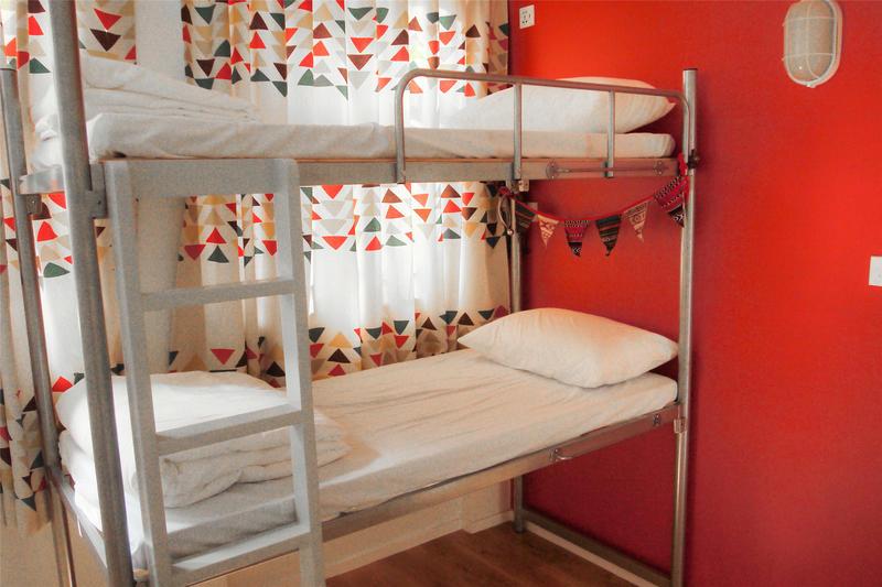 HOSTEL - Hoho Hostel