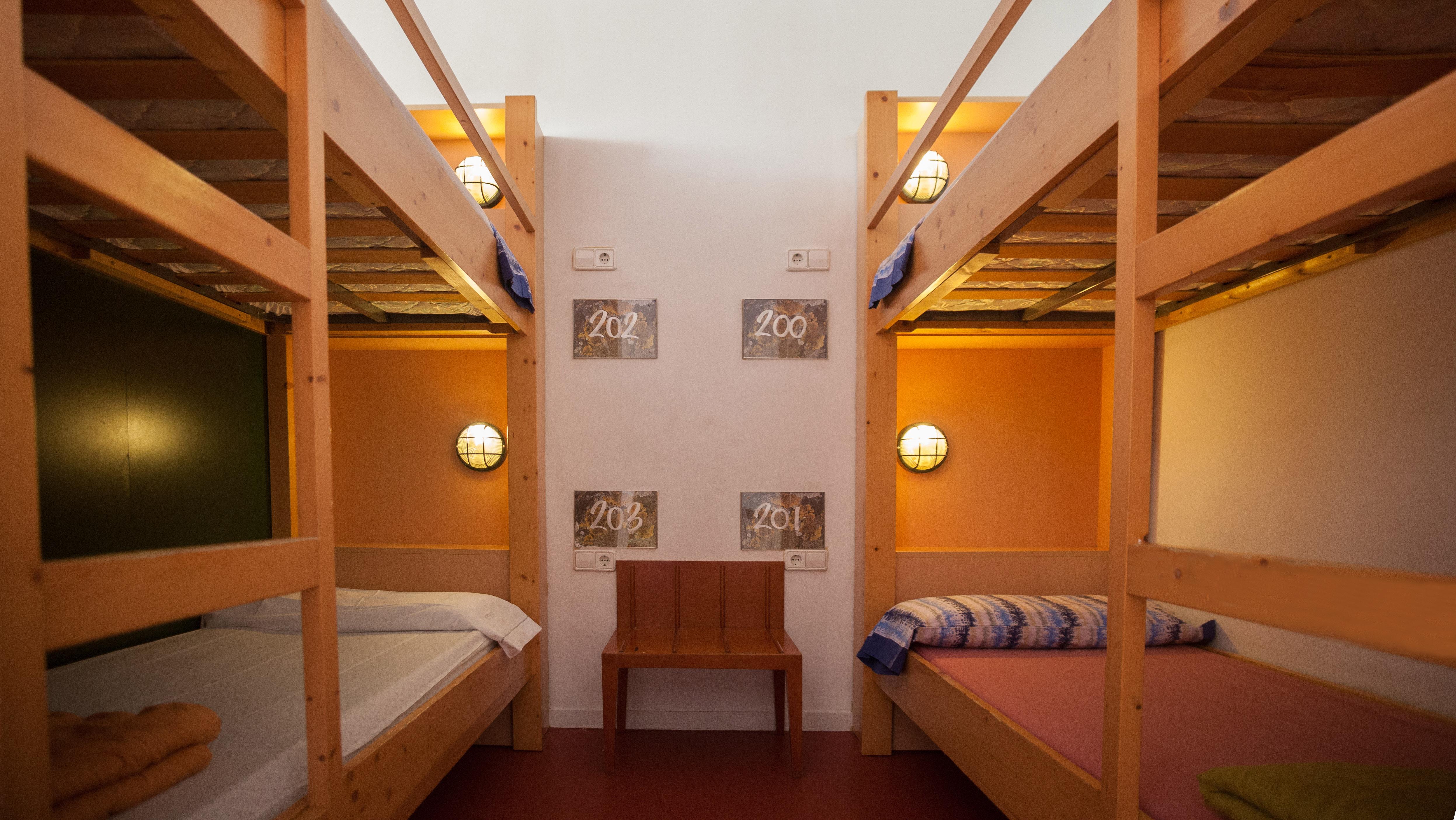 HOSTEL - INOUT Hostel