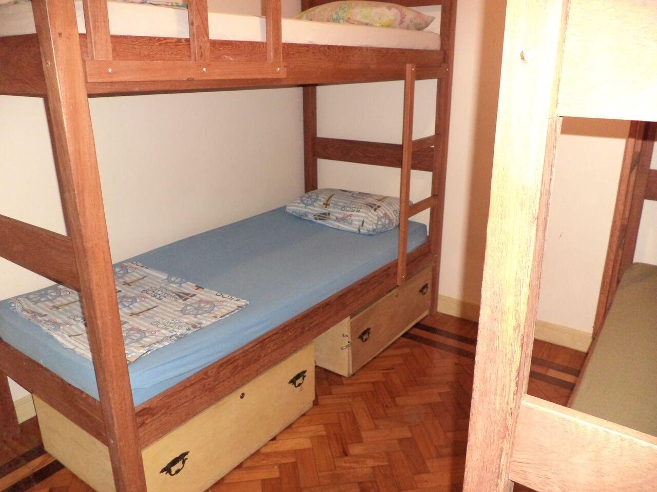 Solar Hostel