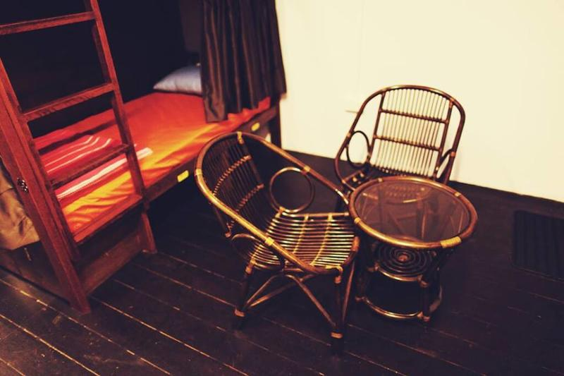 60's Hostel