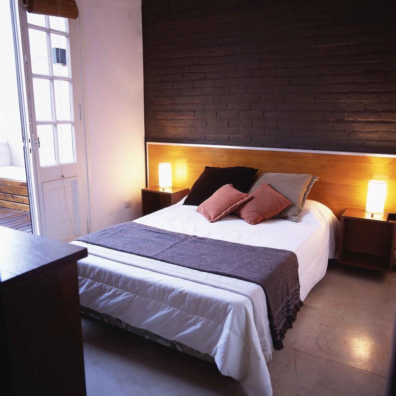 HOSTEL - Hostel Carlos Gardel