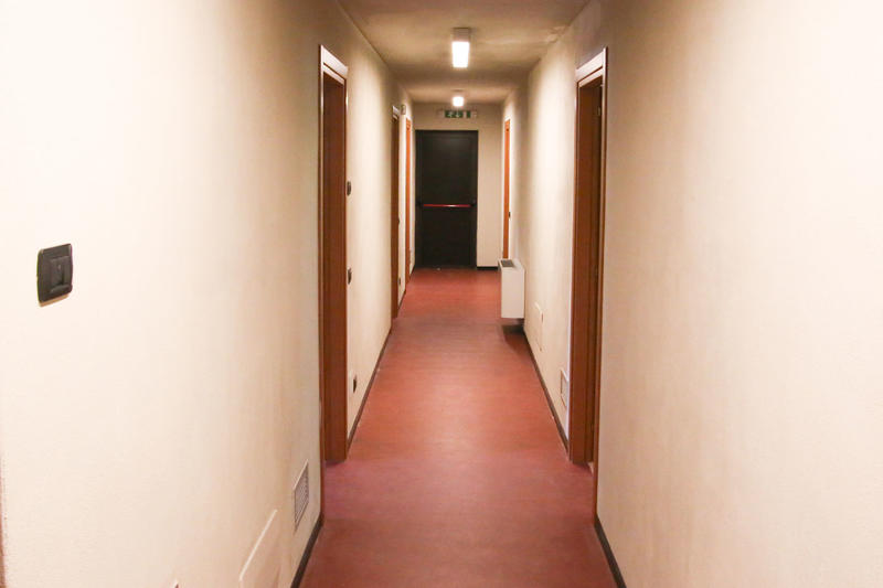Oasi Hostel