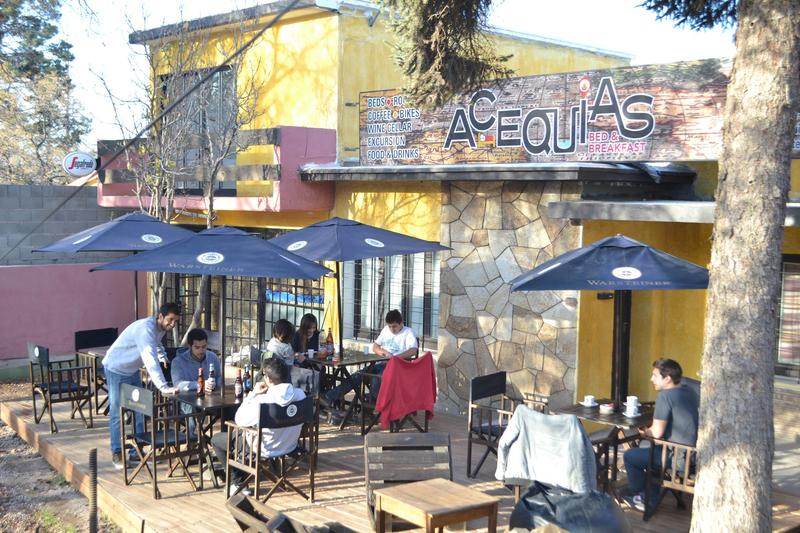Acequias Bed and Breakfast