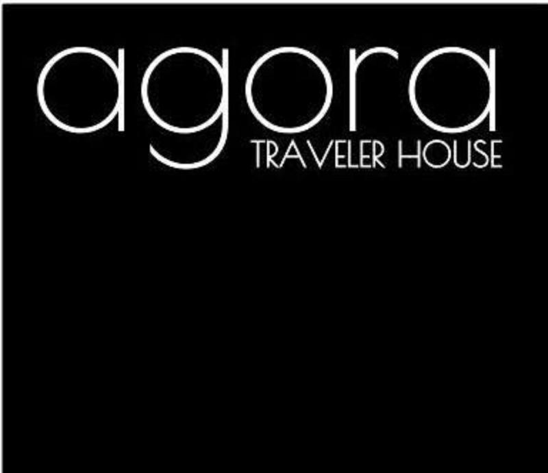 Agora Traveler House