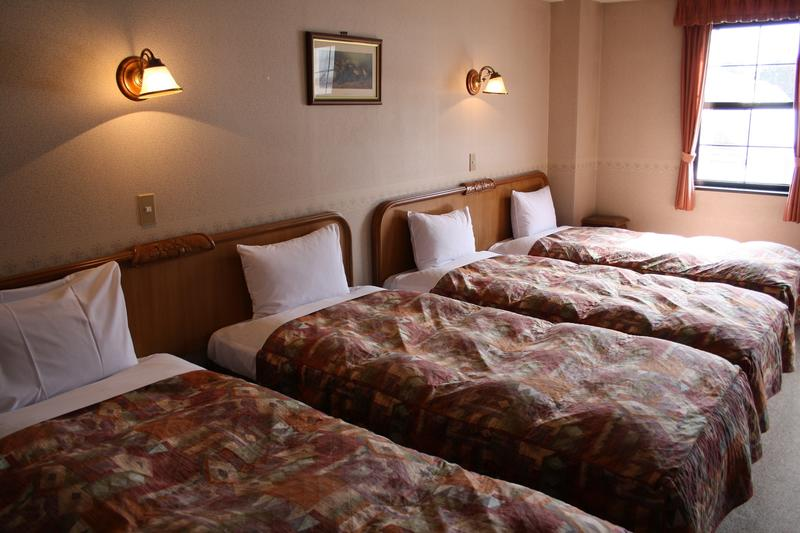Hotel Keyaki no Mori