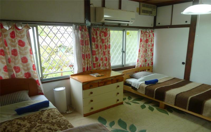 Guesthouse Neko Neko