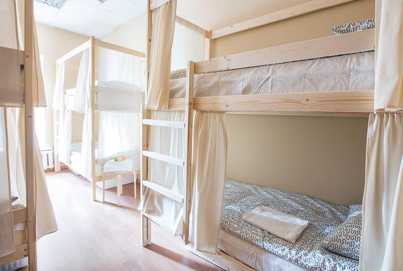 HOSTEL - Hostels Rus na Vosstaniya