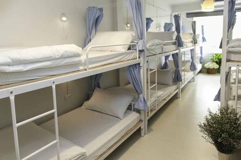 HOSTEL - Coop Hostel