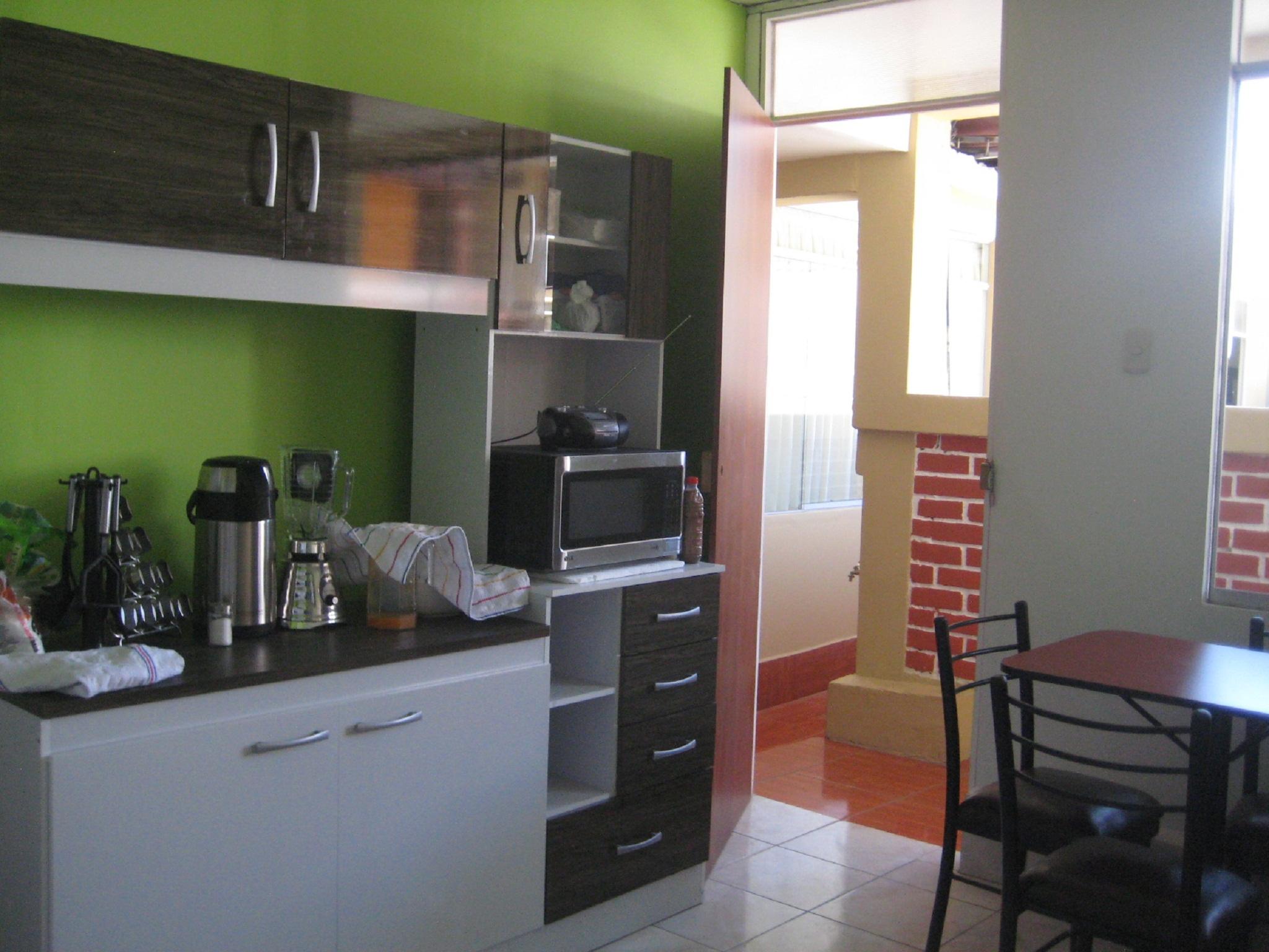 Mango Hostel