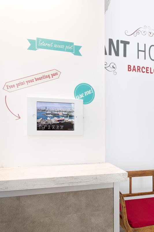 HOSTEL - Ant Hostel Barcelona