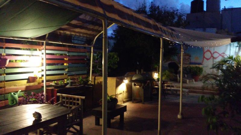 Maya Cha'an Guesthouse