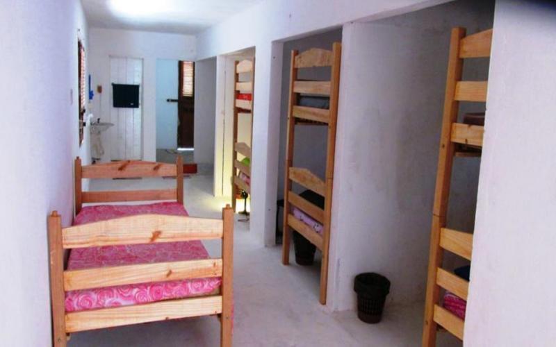 Hostel Lencois Maranhenses