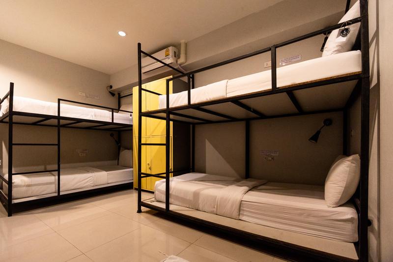 HOSTEL - Sunny Hostel Chiang Mai