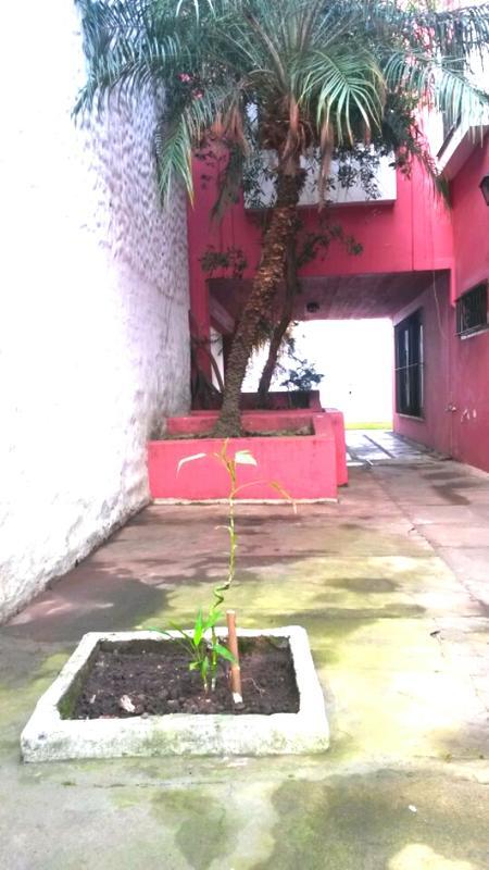 Chimichurri Hostel
