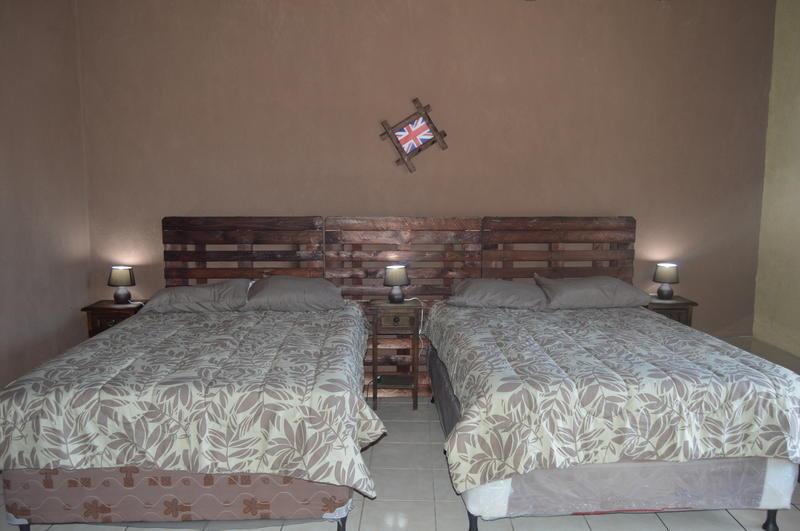 HOSTEL - Euro Hostel