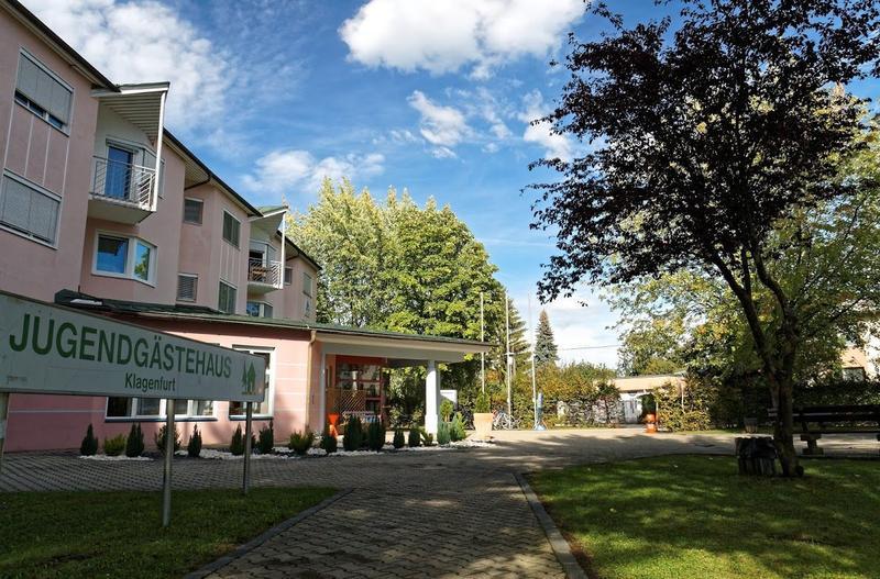 Jugendgästehaus Klagenfurt