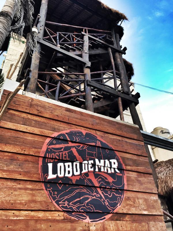 Lobo De Mar Hostel