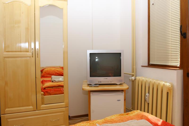 Gulliver Hostel