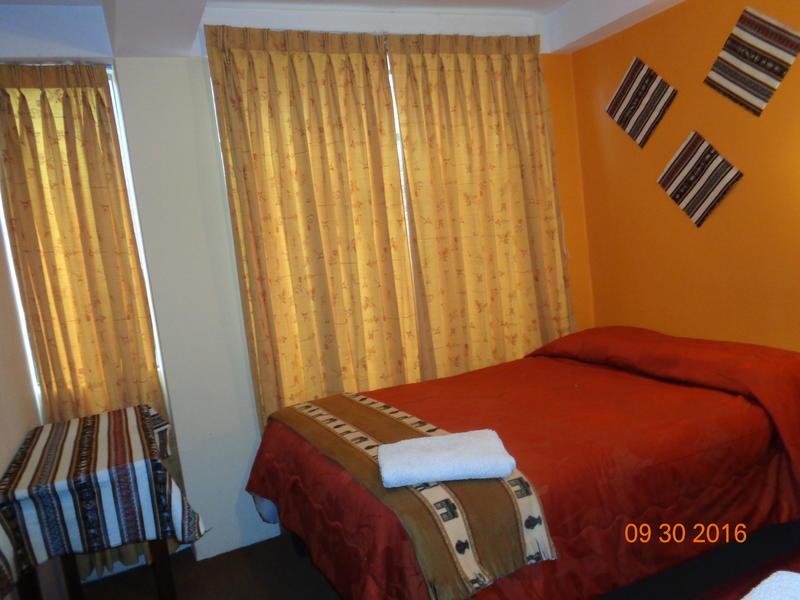 Cozy Hostel
