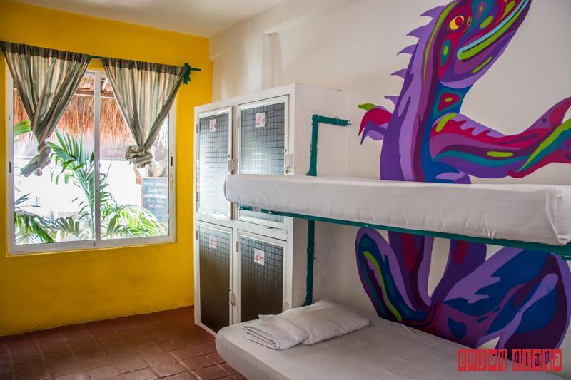 HOSTEL - Enjoy Playa Hostel