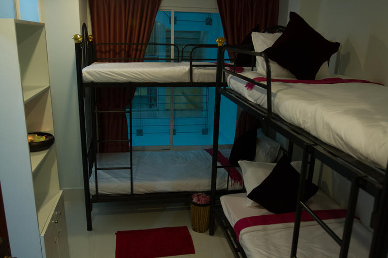 Richly Boutique Hostel
