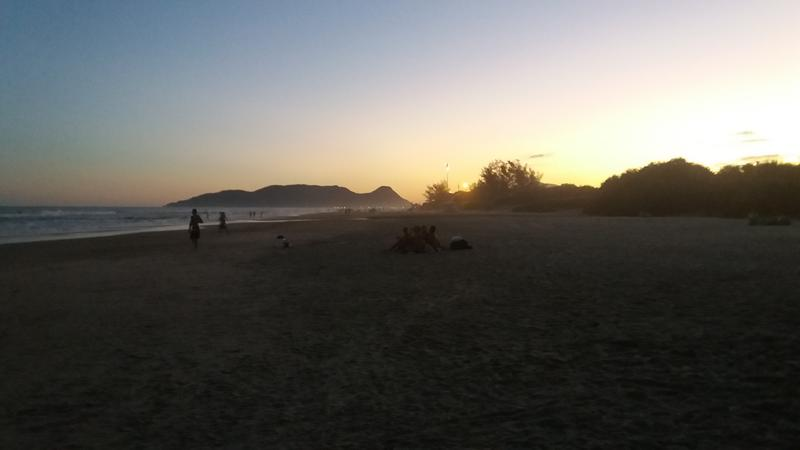 Hostel Vila do Sol