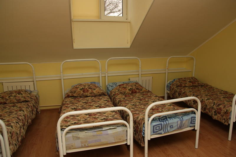 HOSTEL - AQUARELLE (East of Moscow)