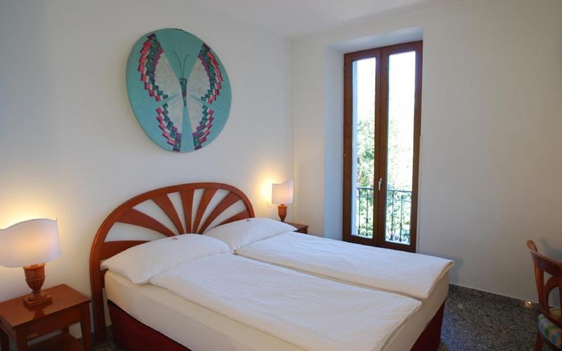 Hotel & Hostel Montarina