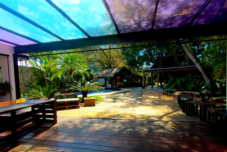 The Search House Beachfront Boutique Hostel