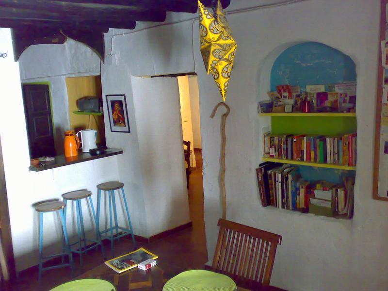 El Refugio Hostel