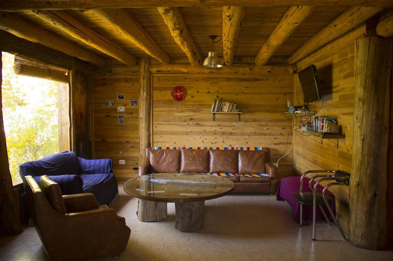 HOSTEL - Fortaleza Hostel Bariloche