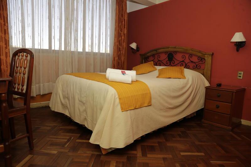 Estrella Andina Hostel