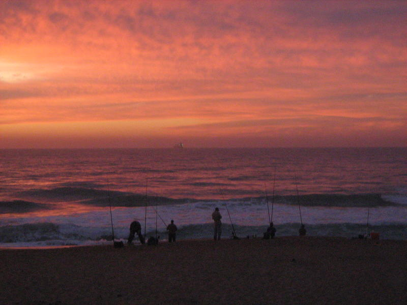 Durban Backpackers - On the Beach