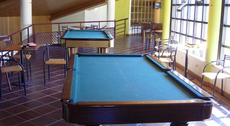 HI-Almada Youth Hostel