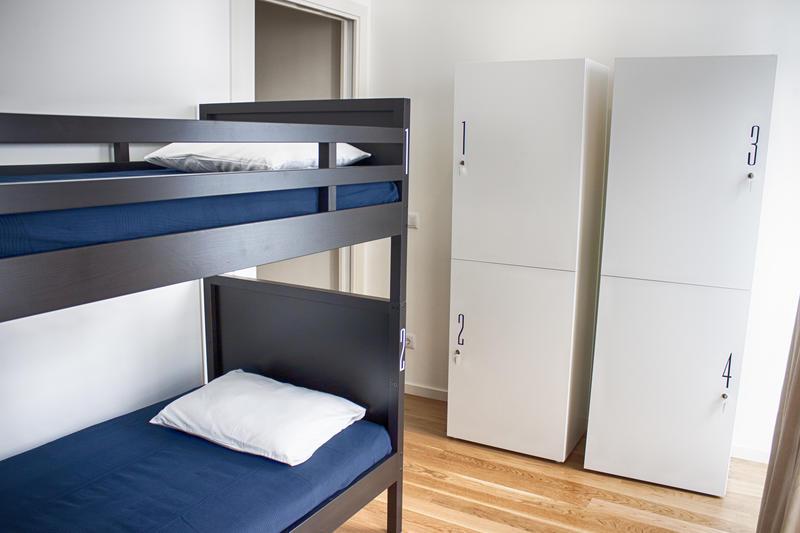 The Nook Hostel