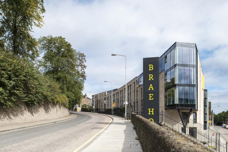 Destiny Student - Brae House