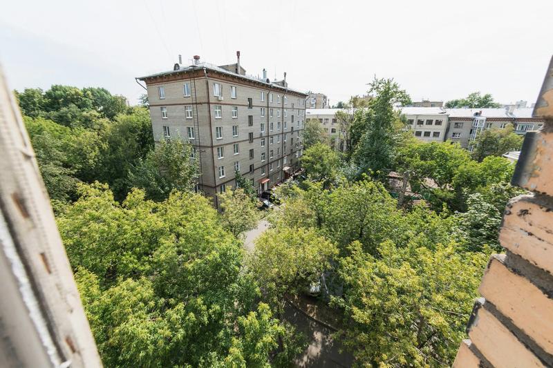 VBiblioteke hostel