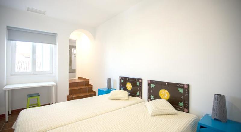 HI-Evora Youth Hostel