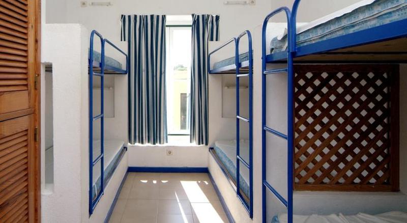 HI Oeiras Youth Hostel - Pousada de Juventude