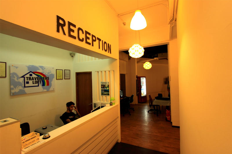 Travellers Loft@Jalan Besar