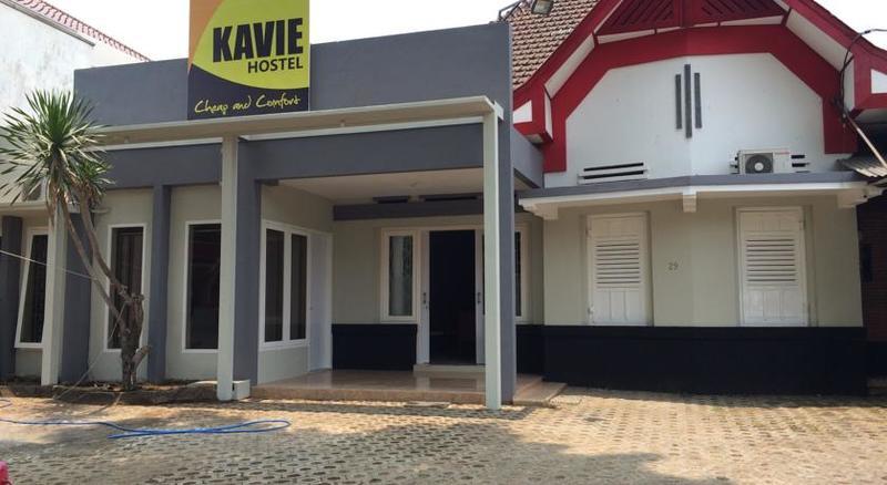 Kavie Hostel