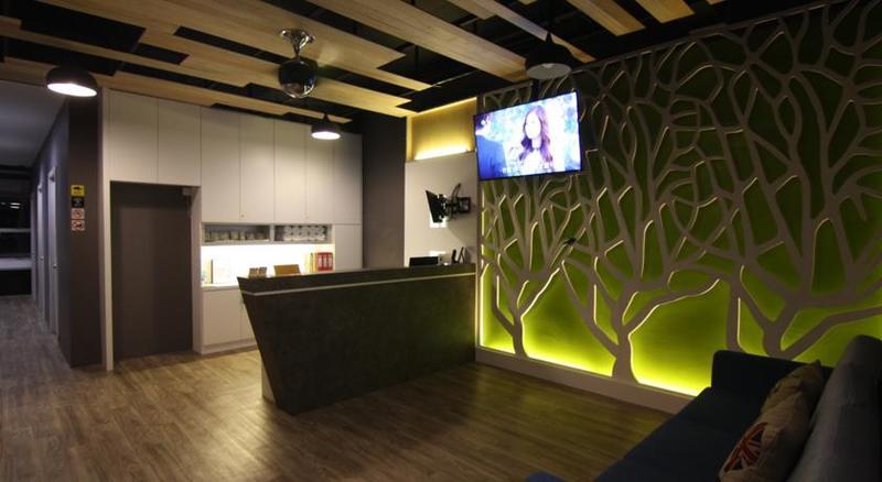 Beacon Inn Johor Bahru