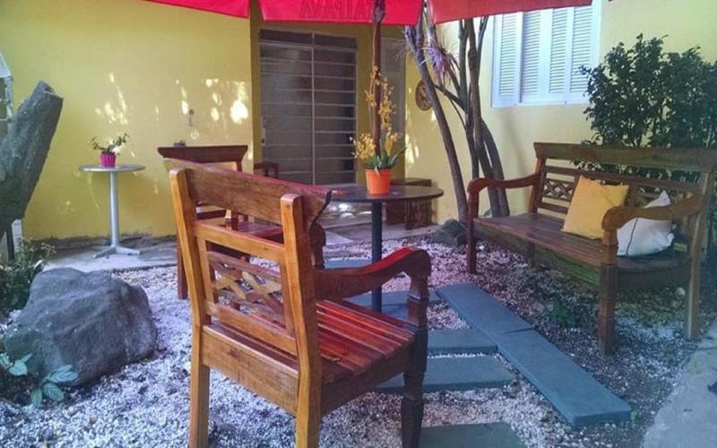HOSTEL - Aero Hostel Campo Belo