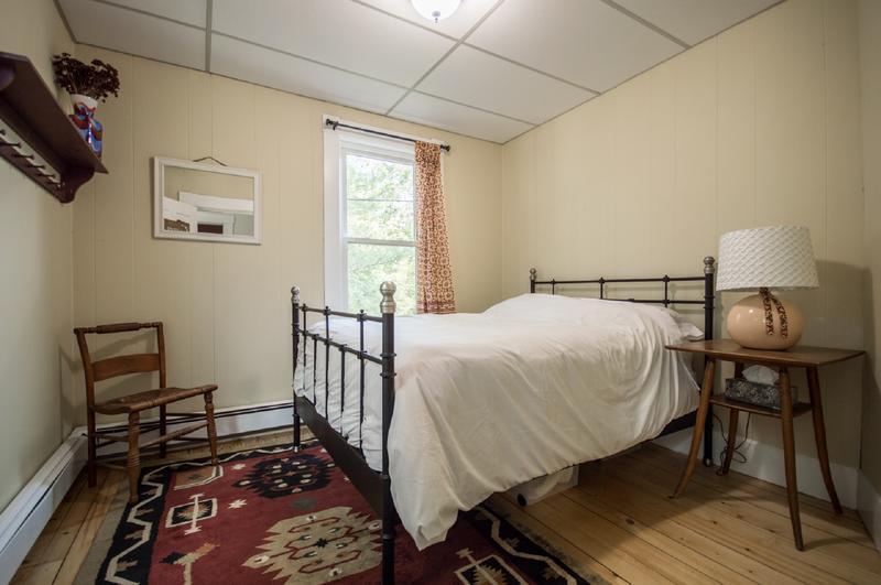 The Notch Hostel