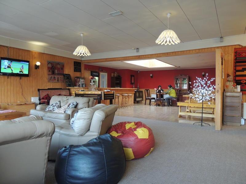 Hostel Natales