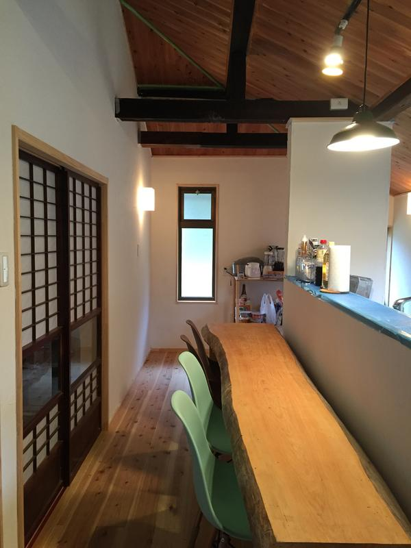 Satoyama Guesthouse Couture